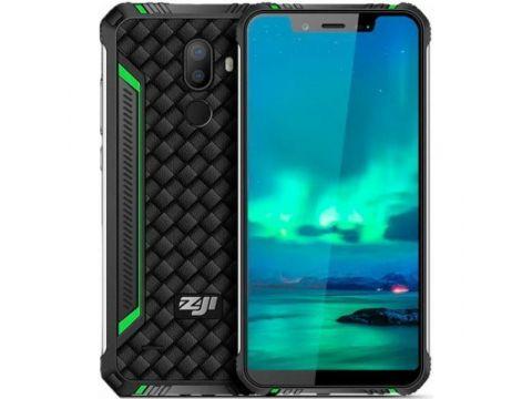 Смартфон Zoji Z33 32GB зеленый Днепропетровск