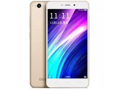 Смартфон Xiaomi Redmi  4A Gold 4-ядра  2/16Gb