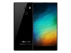 Смартфон VKWorld Mix Black MTK6737 1.3Ghz