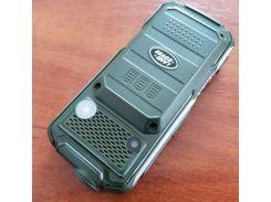 Мобильный телефон Land Rover 2018 Green