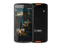 Agm X1 Mini Black 16GB IP68