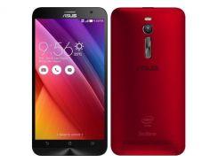 Asus ZenFone 2 Red (ZE551ML) 16GB