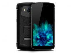 Blackview BV5800 Black 16GB IP68