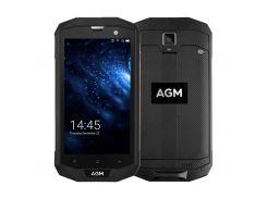 Agm A8 Mini Black 8GB IP68