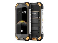 Blackview BV6000S Black-Yellow 16GB IP68