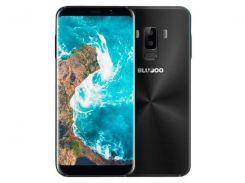 Bluboo S8 Plus Black 64GB