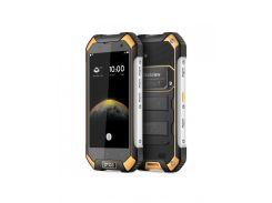 Blackview BV6000 Black-Yellow 32GB IP68