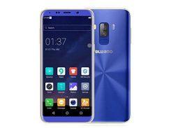 Bluboo S8 Plus Blue 64GB