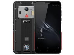 Elephone Soldier Black 64GB IP68
