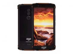 Homtom ZOJI Z9 Black-Orange IP68