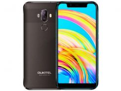 Oukitel U18 Black 64GB