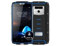 Vkworld VK7000 Black-Blue 64GB