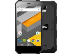 Nomu S10 Black 16GB IP68