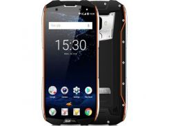 Oukitel WP5000 Black-Orange 64GB IP68