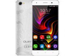 Oukitel C5 Pro White 16GB