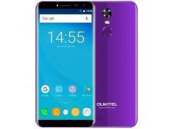 Oukitel C8 Purple 16GB