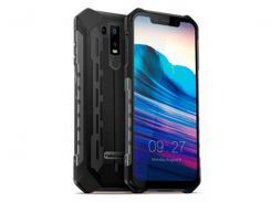 UleFone Armor 6 Black 128GB IP68