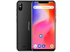 UleFone S10 Black 16GB
