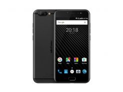 UleFone T1 Black 128GB