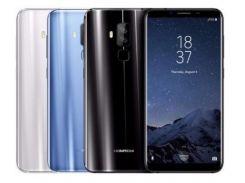 Смартфон Homtom S8  64GB, смартфон, мобильный телефон, хомтом, гарантия