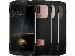 Смартфон Blackview BV9000 Pro 128GB IP68, защищенный мобильный телефон, гарантия