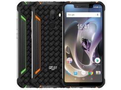 Смартфон Zoji Z33 32GB IP68, защищенный мобильный телефон, гарантия