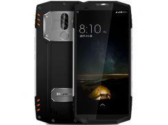 Смартфон Blackview BV9000 Pro 128GB IP68, защищенный мобильный телефон, гарантия серебристый