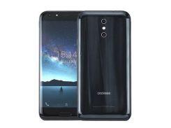Смартфон Doogee BL5000 64GBсмартфон, мобильный телефон, дуги, гарантия, в Украине черный