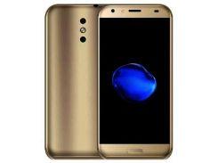 Смартфон Doogee BL5000 64GBсмартфон, мобильный телефон, дуги, гарантия, в Украине золотой