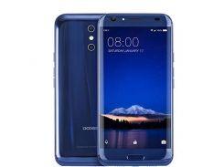 Смартфон Doogee BL5000 64GBсмартфон, мобильный телефон, дуги, гарантия, в Украине синий