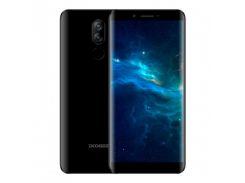 Doogee X60L Black 16GB черный