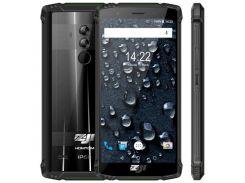 Смартфон ZOJI Z9  IP68, защищенный мобильный телефон, гарантия зеленый