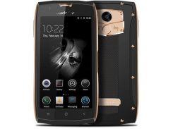 Смартфон Blackview BV7000 Pro 64GB IP68, защищенныйсмартфон, мобильный телефон, блеквью,гарантия золотой