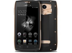 Смартфон Blackview BV7000 16GB IP68, защищенныйсмартфон, мобильный телефон, блеквью,гарантия золотой