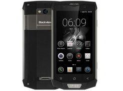 Смартфон Blackview BV8000 Pro 64GB IP68, защищенныйсмартфон, мобильный телефон, блеквью,гарантия серый