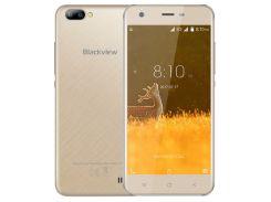Смартфон Blackview A7 8GB, смартфон, мобильный телефон, блеквью,гарантия золотой