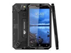 Смартфон Zoji Z8  64GB  IP68, HD 5 дюймов, 8 ядер, 4/64Gb, 2 сим карты, 4250 mAh черный