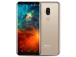 Смартфон Blackview S8 64GB, мобильный телефон, гарантия золотой