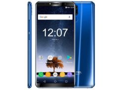 Смартфон Oukitel K6  64GB, мобильный телефон, гарантия синий