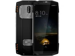 Смартфон Blackview BV9000 64GB IP68, защищенныймобильный телефон, гарантия серебристый