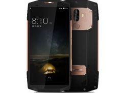 Смартфон Blackview BV9000 64GB IP68, защищенныймобильный телефон, гарантия золотой