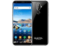 Смартфон Oukitel K5 16GB, мобильный телефон, гарантия черный