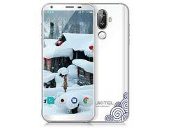 Смартфон Oukitel K5 16GB, мобильный телефон, гарантия белый
