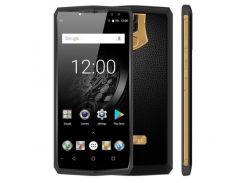 Смартфон Oukitel K10, FHD+ 6.0 дюйма, 8 ядер, 6/64Gb, 2 сим карты, 11000 mAh золотой