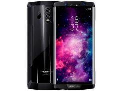 Смартфон Homtom HT70 64GB, мобильный телефон, гарантия черный