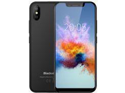 Blackview a30 16GB,смартфон, мобильный телефон, блеквью,гарантия, в Украине черный