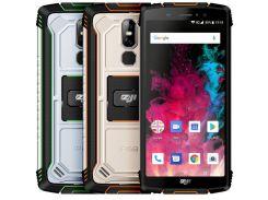 Смартфон Zoji Z11 64GB IP68, защищенный мобильный телефон, гарантия