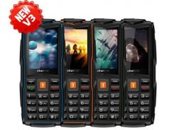 Телефон VKworld Stone V3 NEW