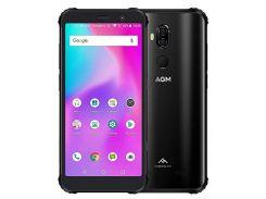 Смартфон Agm X3 Pro 128GB