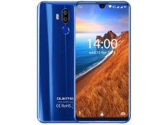 Смартфон Oukitel K9 64GB синий